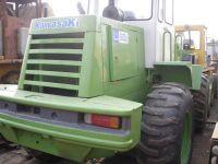 Used KAWASAKI KLD50 Wheel Loader
