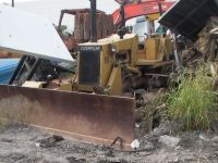 Used CAT D3C Bulldozer