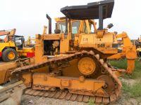 Used CAT D4H Bulldozer