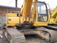 Used Hyundai 210-5 Wheel Excavator