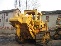 Used CAT D7G Crawler Bulldozer