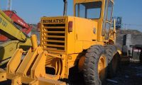 Used Komatsu GD623A Motor Grader