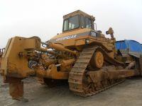 Used CAT D9N Crawler Bulldozer