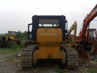 Used Komatsu D60-8 Crawler Bulldozer