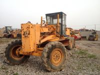Used Changlin PY190 Motor Grader