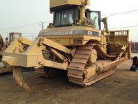 Used CAT D7R Crawler Bulldozer