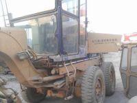 Used Komatsu GD405A Motor Grader