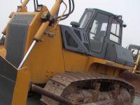 Used Shantui SD22 Crawler Bulldozer