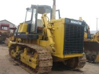 Used Komatsu D85 Crawler Bulldozer