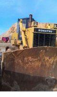 Used Komatsu D355 Crawler Bulldozer