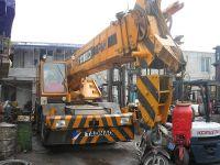 Used Kobelco RK350E Rough Terrain Crane