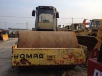 Used BOMAG BW219 Road Roller