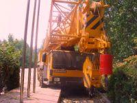 Used Liebherr 220 ton Truck Crane