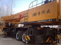 Used Tadano TG1600E Truck Crane