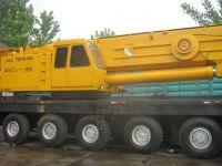 Used Tadano AR2000M Truck Crane