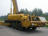 Used KATO NK800E Truck Crane