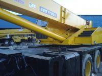 Used Tadano TL250E Truck Crane