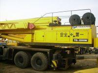 Used Tadano TG1200E Truck Crane