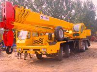 Used Tadano GT650E Truck Crane