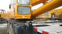 Used Tadano TG400E Truck Crane