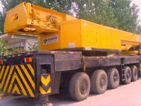 Used Tadano AR2500E Truck Crane