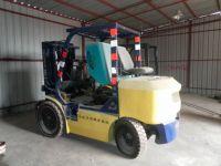 Used Komatsu FD40 Forklift