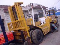 Used TCM FD60 Forklift