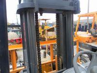 Used TCM FD100 Forklift