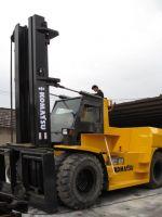 Used Komatsu FD300 Forklift