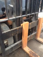Used Toyota 7Ton Forklift