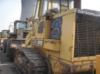 Used 973 Caterpillar Wheel Loader,Used CAT 973,Used Loader