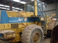 Used WA300 Komatsu Wheel Loader,Used Komatsu Loader