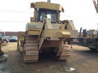 Used Caterpillar D7R Crawler Bulldozer,Used CAT Dozer for Sale