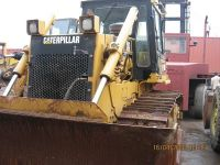 Used Caterpillar D6G Crawler Bulldozer,Used CAT D6G for Sale