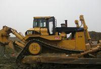 Used Caterpillar D10N Crawler Bulldozer,Used  CAT Dozer for Sale