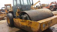 Used Dynapac CA51D Road Roller