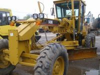 Used Caterpillar 140H Motor Grader,Used 140H CAT Grader for sale