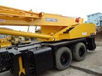 Used Tadano TG250E Truck Crane,Used 25 ton Tadano Truck Crane