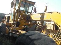 Used CAT 14G Grader