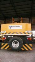 Used Tadano 100 ton Truck Crane,Tadano TG1000E Mobile Crane for Sale