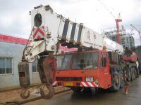 Used 150 ton Tadano Truck Crane,Tadano TG1500E Truck Crane for Sale