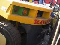 Used 8 Ton Komatsu Forklift,Komatsu FD80-7 Diesel Forklift for Sale