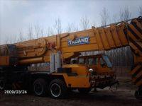 Used 160 ton Tadano Truck Crane,Tadano TG1600M Crane for Sale