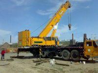 Used 130 ton Tadano Truck Crane,Tadano TG1300E Truck Crane for Sale
