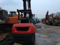Used 5 Ton Toyota Forklift, Toyota FD50 Forklift for Sale
