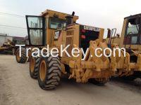 Used CAT 140H Motor Grader