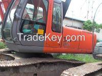 Sell Used Hitachi Excavator ZX230-6