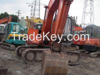 Sell Used Hitachi Excavator EX120-2