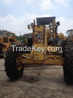 Used Changlin PY190C Motor Grader