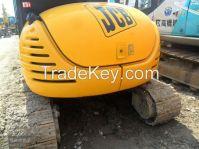 Used JCB Excavator 3CX-2T